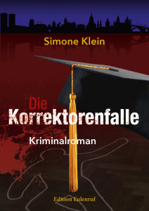 """Die Korrektorenfalle"" als E-Book im Kindle-Format"